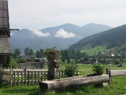 Ferienhaus Asserbach, Asterbachweg 10, 4824, 格绍
