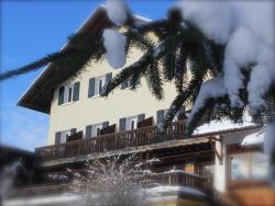 Hôtel des Skieurs, Le Sappey-en-Chartreuse, 38700, Le Sappey-en-Chartreuse