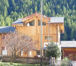 Chalet Gädi, Dorfstrasse 39, 3988, Obergesteln