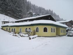 Alpenchalet Bergnest, Dörfl 15, 5550, Radstadt
