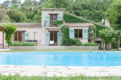 Villa L'Abreuvette, 350 Chemin du Moutas, 83340, Le Thoronet