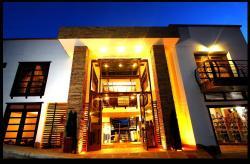 Hotel Cacique Matanzu, Calle 4 No 5-44, 680010, Matanza