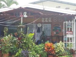 Cabinas Arsol, esquina de la ave 333 y calle 464, 00011, Fortuna