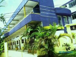 Refúgio das Tartarugas, Rua Acre, 56 - Extensão do Bosque, 28890-000, Rio das Ostras