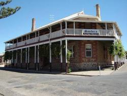Sonbern Lodge Motel, 18 John Terrace, 5556, Wallaroo