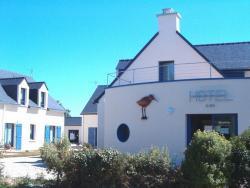 Hôtel Le Chevalier Gambette, 19, Route De Saint Colombier, 56450, Saint-Armel