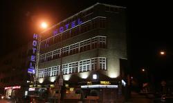 Hotel Brial, Avda. Che Guevara 30, 15172, Perillo