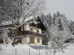 Ferienhaus Bella Vista, Presseggersee 36, 9620, Presseggersee