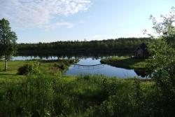 Kunnari Cottage, Lossitie 7, 98900, Raatikko