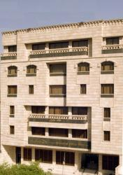 Shanashel Palace Hotel, Alnidhal Street, 10069, Baghdād