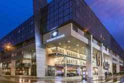 Wyndham Grand Salzburg Conference Centre, Fanny-von-Lehnert-Straße 7, 5020, Salzburg