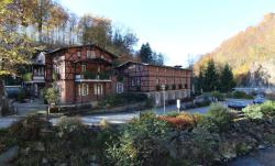 Hotel Rabenauer Mühle, Bahnhofstrasse 23, 01734, Rabenau