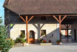La Grange de Félix, 115 rue Derrière, 39140, Fontainebrux