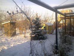 Cottage in Mikhaylovskoye, SNT Mikhaylovskoye, Malinovaya Ulitsa, 197342, Ropsha