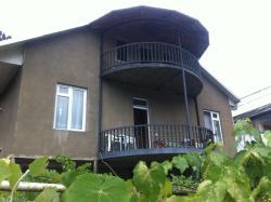 Grimis Villa, St. Pirosmani #9, 0112 Bordżomi