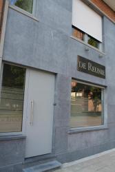Apartment & Garage de Reünie, Markt 7, 8920, Langemark