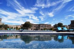 Sahab Hotel, P.O.Box 72. postal Code 621, Jabal Al Akhdar,Nizwa, 621, Al 'Ayn