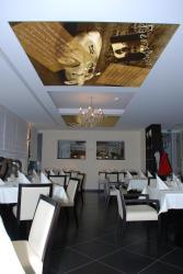 Hotel Hamann, Neue Strasse 11, 72336, Balingen