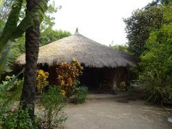 Kansala Ta Toto, Chemin Rurale , 02234 Kafountine