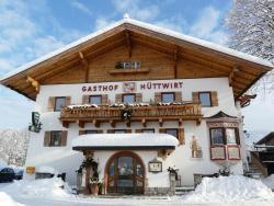 Pension Hüttwirt, Hütte 33, 6345, Kössen