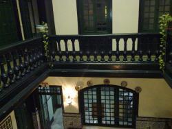 Hotel Cervantes, Trinidad, 2, 06002, Badajoz