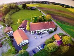 Pension Poschmühle, Poschmühle 2, 83301, Traunreut
