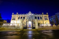 Jacir Palace Hotel, Jerusalem-Hebron Road, 55555, Bethlehem