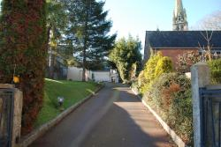 Centr'Appart, 23 Rue de l'Eglise, 35560, Bazouges-la-Pérouse