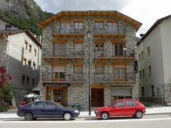 Apartaments Noray, Passeig Sant Feliu, 17, 25527, Barruera