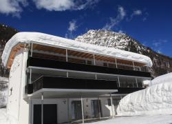 Apart Sportiva, Klösterle 79e, 6754, Klösterle am Arlberg