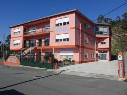 Hotel Galicia, Camiño Zapateiro, 26, 36995, Poio