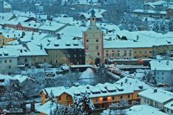 Hotel Platzer, Untere Vorstadt 26, 9853, Gmünd in Kärnten