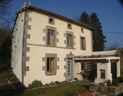 B&B Friaudour, Friaudour Village, 87250, Friaudour