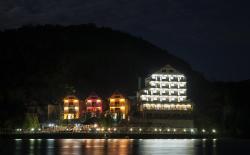 Hotel Diamond & Complex Ovi, Str. Lacului, 331165, Cinciş