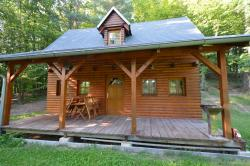 Meadow Ranch Holiday Home, Paseky 148, 763 11, Jaroslavické Paseky