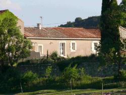 Gîte La Villatade, La Villatade, 11600, Sallèles-Cabardès