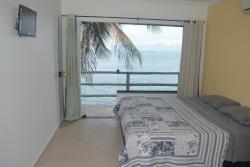 Suites Arpoador, Ponta do Arpoador s/n, Praia Vermelha, Ilha Grande, 23900-000, Praia Vermelha