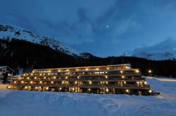 Nira Alpina, Via dal Corvatsch 76, 7513, Silvaplana