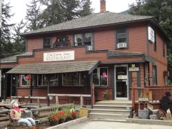 Old Towne Inne Chuckwagon Bar & Grill, 47555 Trans Canada Hwy, V0K 1C0, Boston Bar