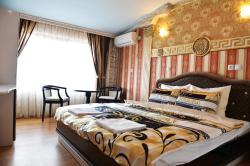 Cesar Palace Hotel, 29 Vasil Levski Str., 8900, Nova Zagora