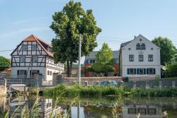 Landgut Mosch, An der Promnitz 3, 01471, Radeburg