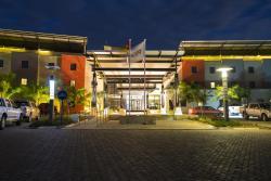 Park Inn by Radisson Tete, Estrada da Zambia Bairro Chingodzi, Matundo, 0000, Tete