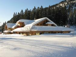 Chalet Hotel Vaccapark, 2 Route du Col de la Ramaz - Plateau du Sommand, 74440, Mieussy
