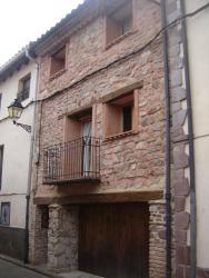 El Rincón de Bezas, Calvario, 39, 44121, Bezas