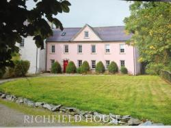 Richfield House And Ballymagyr Castle Cottages, S/N Killag, Duncormick,, Park