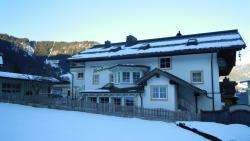 Apartment Graber, Oberkrimml 15, 5743, Krimml