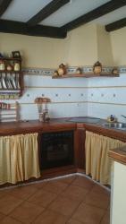 Casa Antonio, laderas del parral. 4 -1º, 11612, Benaocaz