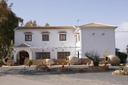 Rural La Paloma, Carretera A-333 Km 63, 29315, Villanueva de Tapia