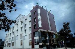 Hotel Niiki, V.S.S. Marg, 768001, Sambalpur