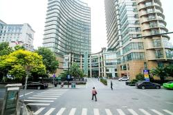 Westlake 7 Service Apartment, Room A-726, Easten Jinzuo Building, No.1 Yuewang Road, 310006, Hangzhou